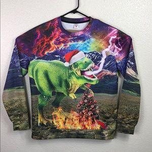 Dinosaur Christmas!!